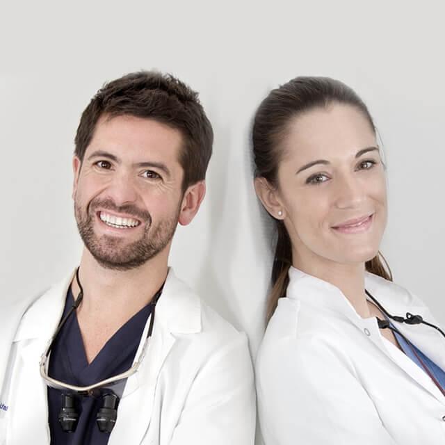 Proyecto clínica cirugía estética klenner & plaza
