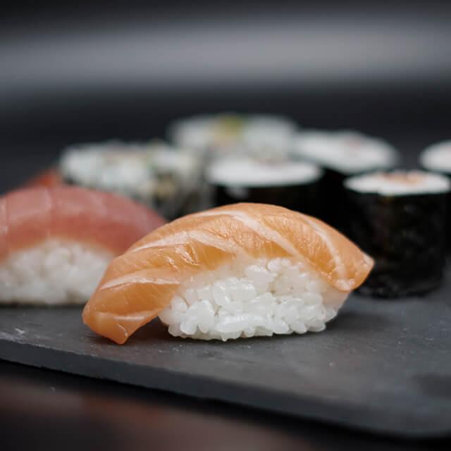 proyecto restaurante japonés miss sushi