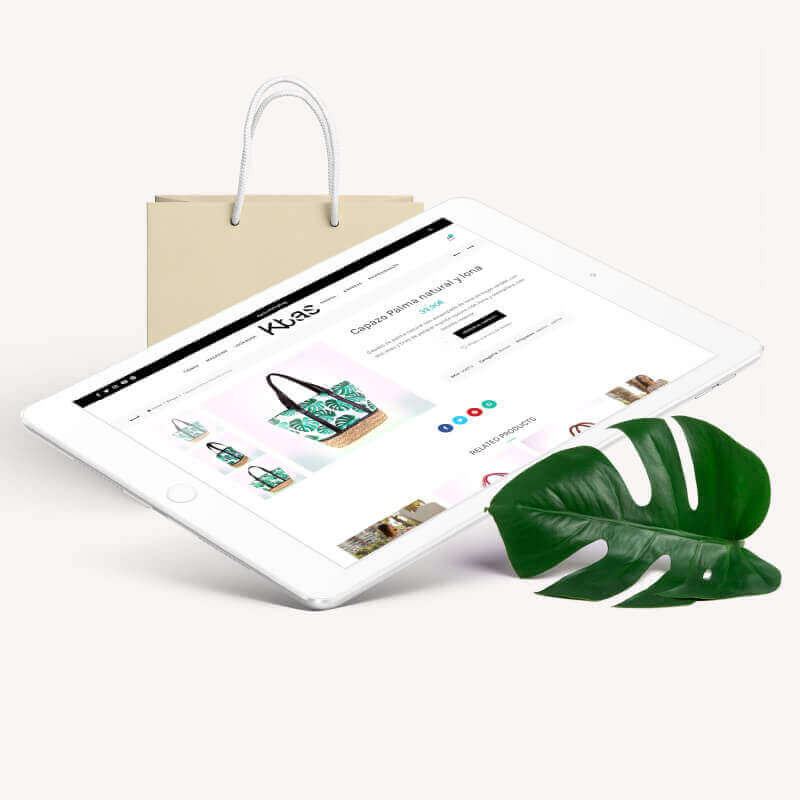 Proyecto Tienda Online Agencia creativa