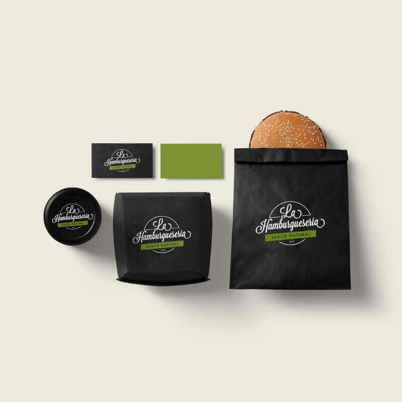Proyecto Packaging Agencia creativa