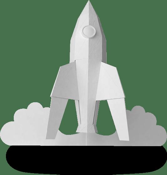 Cohete Marketing Online Agencia creativa