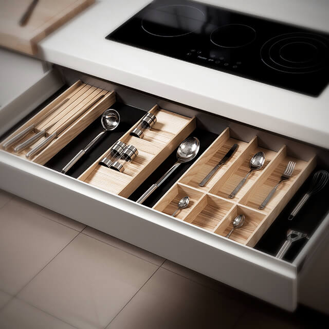 proyecto accesorios cocina cucine oggi