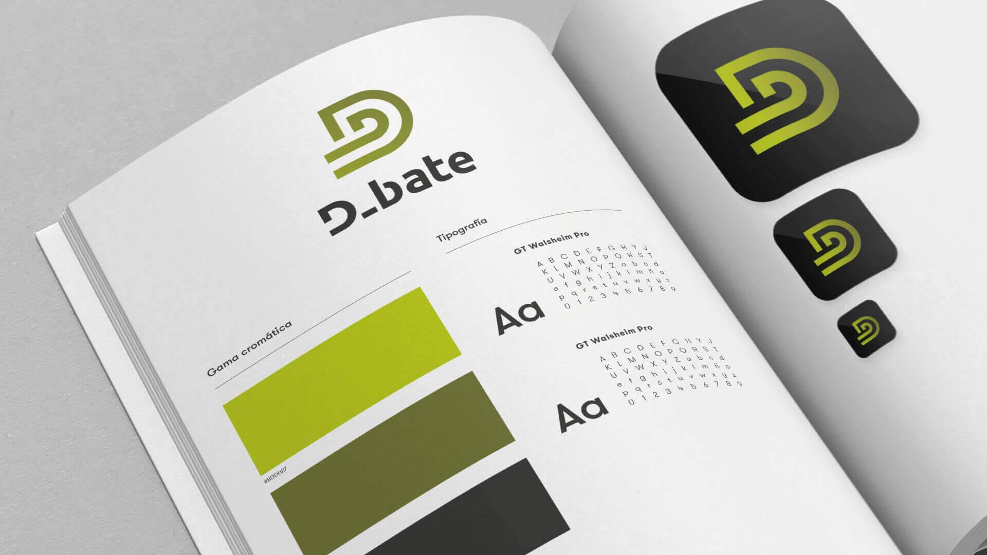 D-Bate App 7