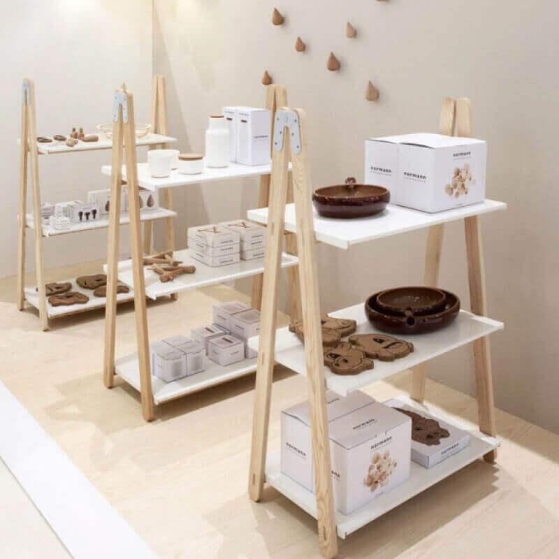 Proyecto Interiorismo Agencia creativa