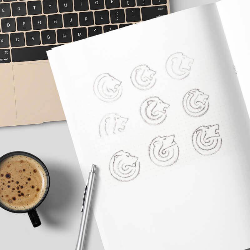 Proyecto Logos Agencia creativa