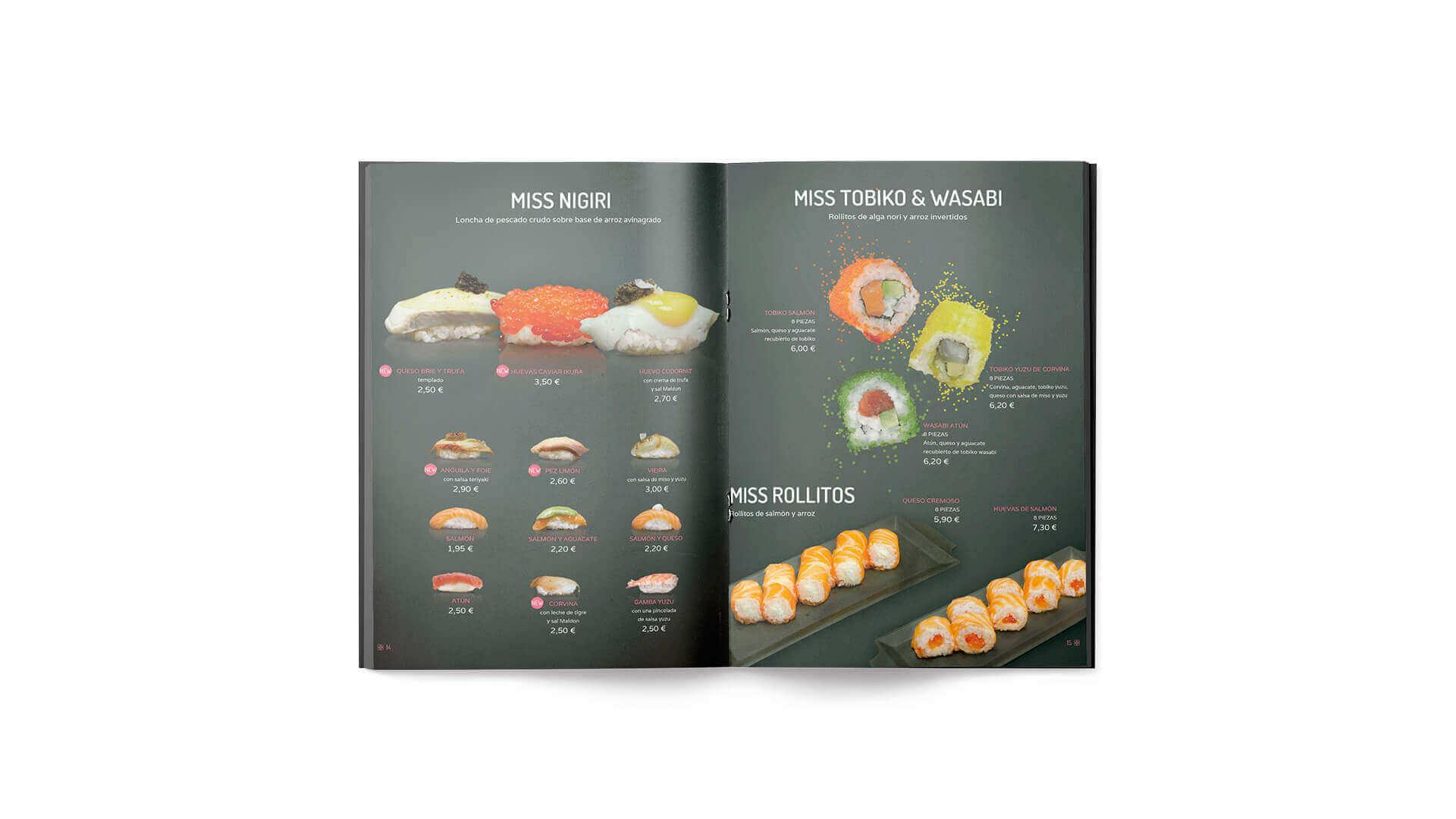 Miss Sushi 5