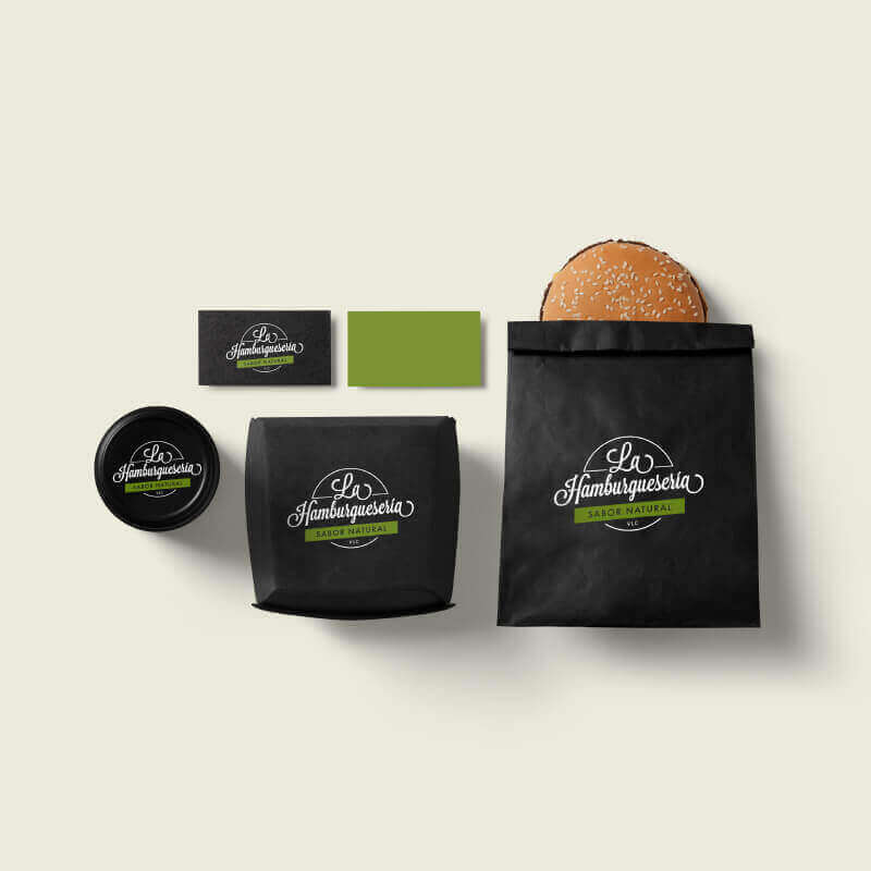 Proyecto Packaging Agencia creativa