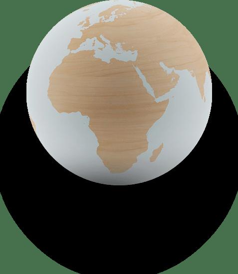 Bola del mundo Agencia creativa