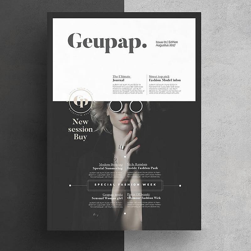 Proyecto Diseño Gráfico Agencia creativa